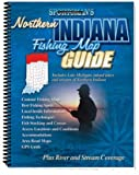 Northern Indiana Fishing Map Guide (Sportsmans Connection)