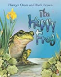 The Happy Frog (0099423081) by Oram, Hiawyn