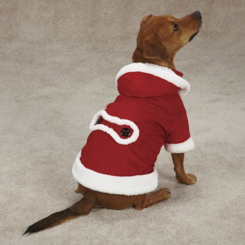East Side Collection Jolly Pet Jacket