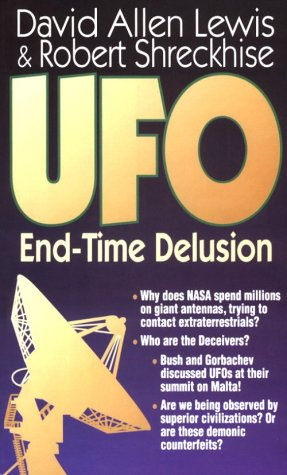 UFO: End-Time Delusion