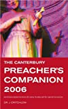 img - for Canterbury Preachers Companion 2006 book / textbook / text book