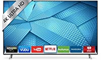 VIZIO M43-C1 43-Inch 4K Ultra HD Smart LED HDTV by VIZIO