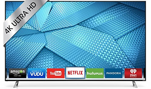 VIZIO M70-C3 70-Inch 4K Ultra HD Smart LED HDTV