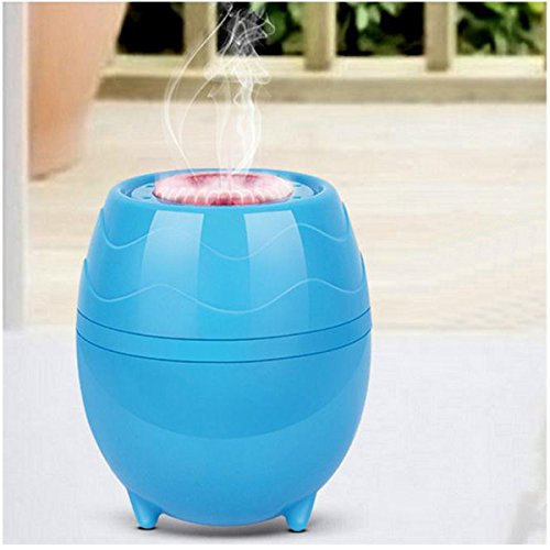Flower Shape USB Humidifier Creative Atomizer