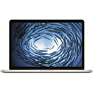 Apple MacBook Pro Retinaディスプレイ 15.4 ME293J/A