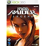 "Lara Croft - Tomb Raider: Legendvon ""EIDOS GmbH"""
