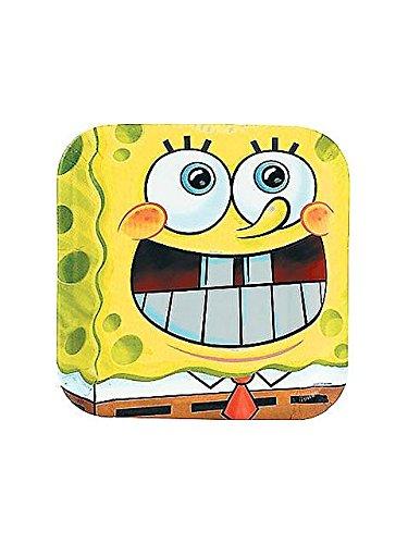 Spongebob Classic Dinner Plates
