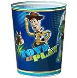 Disney Toy Story Sunnyside Wastebasket
