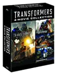Transformers - Quadrilogia (4 Dvd)