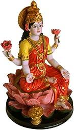 Sweet Laxmi Goddess of Fortune Statue