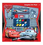 Disney Cars 2 Complete Art Pack Stationery
