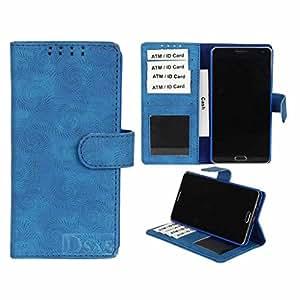 Dsas Flip Cover designed for HTC Desire 526 G+