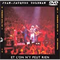 Jean-Jacques Goldman : Et l'on n'y peut rien [DVD Single]