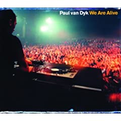 We Are Alive (Radio Mix (Full On Vocal))