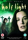 Half Light packshot