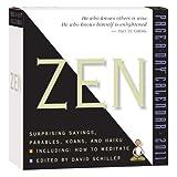 Zen 2011 Page-A-Day Calendar ~ David Schiller