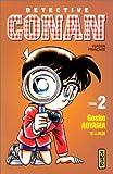 echange, troc Aoyama/Gosho - Détective Conan, tome 2