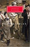 Oliver Twist (Everyman's Library) (0679417249) by Charles Dickens