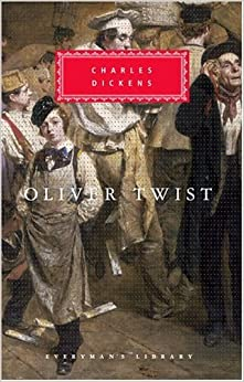 oliver twist literary criticism