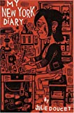 """My New York Diary"" av Julie Doucet"