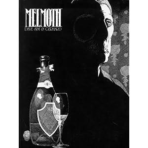 Melmoth (Cerebus, Volume 6)