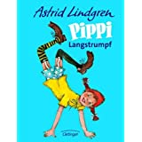 Pippi Langstrumpf. Gesamtausgabe in einem Bandvon &#34;Astrid Lindgren&#34;