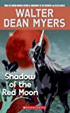 img - for Shadow Of The Red Moon (Point (Scholastic Inc.)) book / textbook / text book