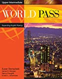 img - for World Pass Upper Intermediate: Expanding English Fluency (Bk. 4) book / textbook / text book