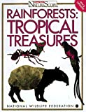 Ranger Rick's NatureScope: Rain Forests: Tropical Treasures