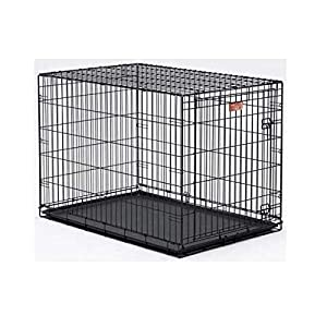 iCrates 18 X 12 Single Door w/divider panel by 1-800-petmeds by 1800PetMeds
