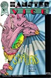 img - for Hamster Vice, #5 (Comic Book): Snailiens book / textbook / text book