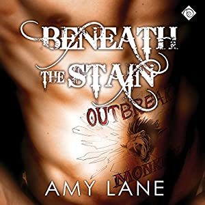 Beneath the Stain | Livre audio