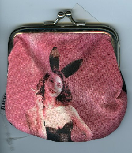 Bikini - Bunny Girl Clutch Purse - Max Hernn