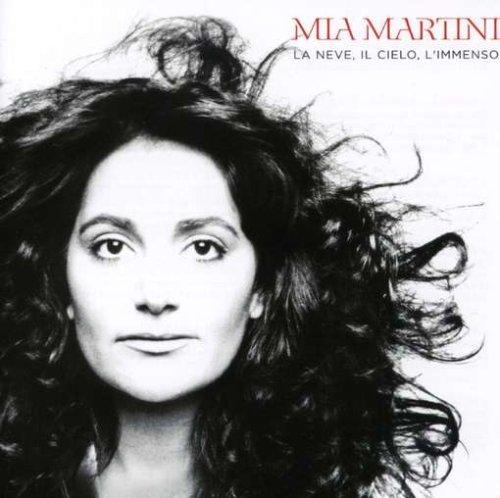 Mia Martini - Neve, il Cielo, l