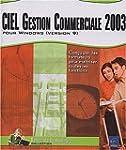 Ciel gestion commerciale 2003 pour wi...