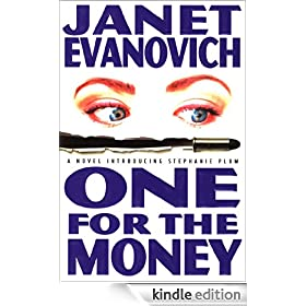 One for the Money (Stephanie Plum, No. 1): A Stephanie Plum Novel (Stephanie Plum Novels)