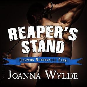Reaper's Stand Audiobook