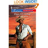 Once Cowboy Harlequin American Romance