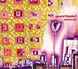 MONGOL 800 - special thanks!! - Amazon.com Music