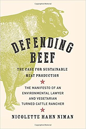 Defending Beef: The Case for Sustainable Meat Production