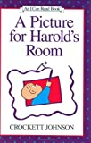 Picture for Harold's Room (I Can Read Book)