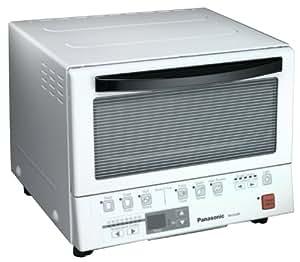 Panasonic NB-G100P 7.2-Quart 1300-Watt Infrared Toaster Oven