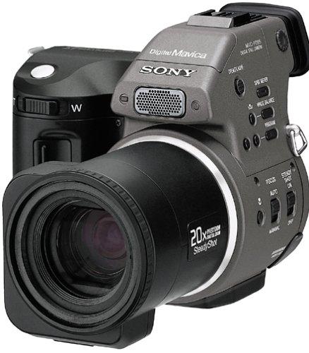 Sony Mavica MVC-FD95