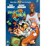 Space Jam [DVD] [1996]by Michael Jordan