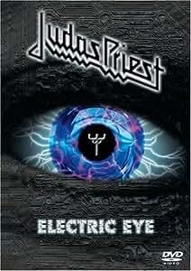 Judas Priest: Electric Eye