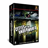 Cities of the Underworld: The Complete Season One & Two (8-Disc Set) [DVD]by GO ENTERTAIN