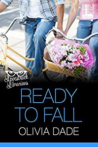 Ready To Fall by Olivia Dade ebook deal