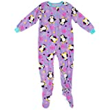 Komar Kids Girls 7-16 Penguin MF Blanket Sleep