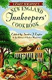 Yankee Magazine's New England Innkeeper's Cookbook