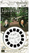 View-Master 3D 3-Reel Card Lewis & Cl…